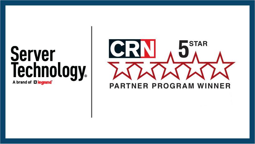CRN 5 Star