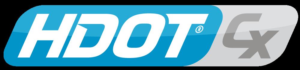 HDOT Cx Logo